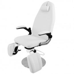 Šiuolaikinė kosmetinė kėdė